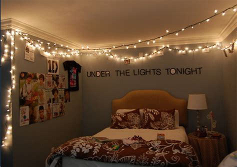 christmas lights in bedroom pinterest creative ideas for using string lights to decorate