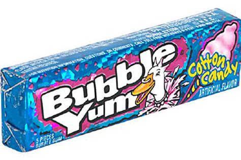 Yum Yum Gum by Yum Cotton Sugar King Factory