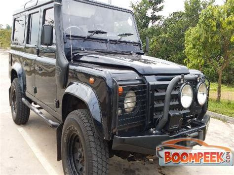 jeep defender for sale land rover defender td5 suv jeep for sale in sri lanka