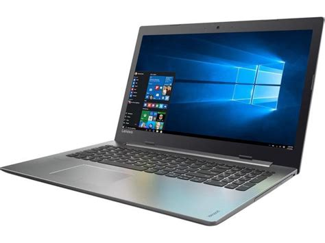 Lenovo Ideapad 320 I3 Bnib lenovo ideapad laptop 320 15ikb touch 80xn0004us intel i3 7100u 2 40 ghz 6 gb memory 1 tb