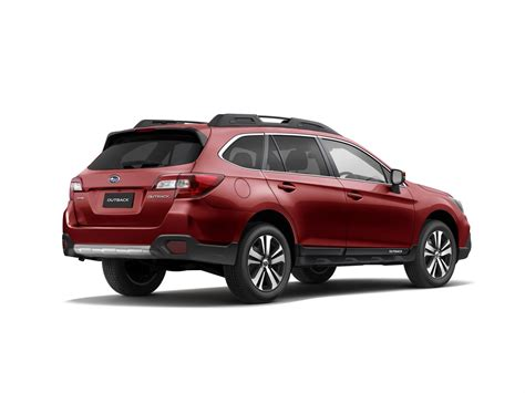 Price Of Subaru Outback by Facelifted Subaru Outback 2018 Specs Price Cars Co Za