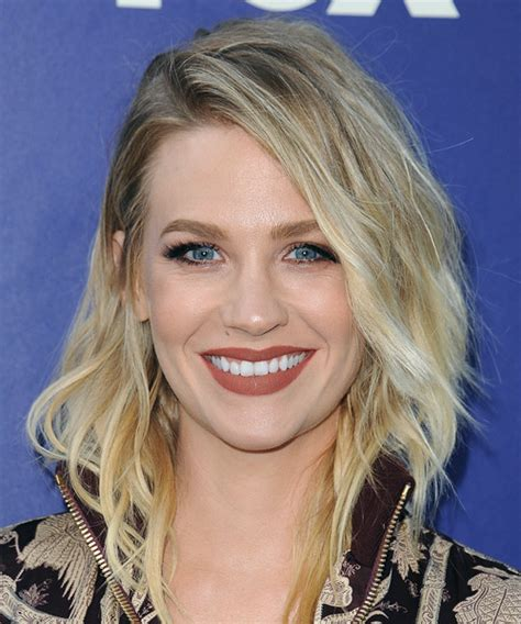 january jones haircut january jones hairstyles in 2018