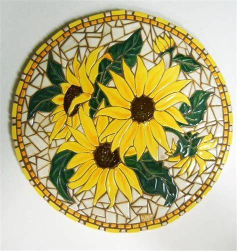mosaic rose pattern best 25 mosaic tables ideas on pinterest