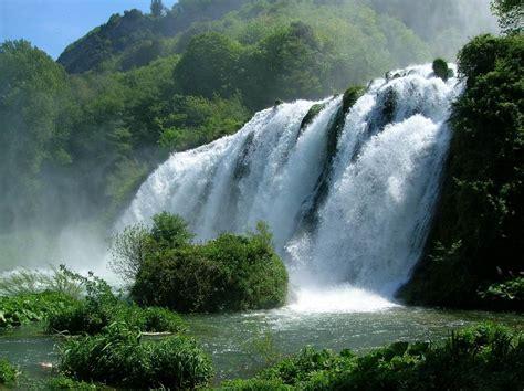 ingresso cascate delle marmore terni cascate delle marmore lago di piediluco hotel