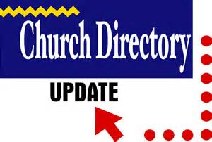 church contact list updated the grace place church