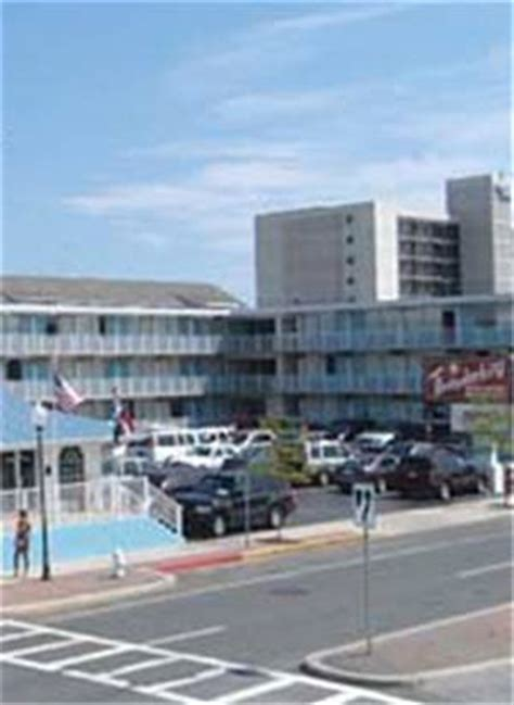 ocean city maryland bed and breakfast bed and breakfast ocean city thunderbird beach motel maryland