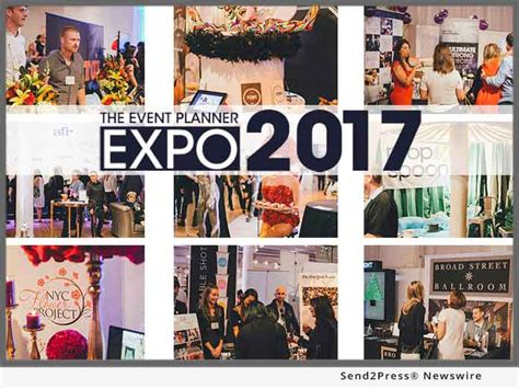 Mba Event Planning New York by The Event Planner Expo 2017 Nyc Presents Opportunities For