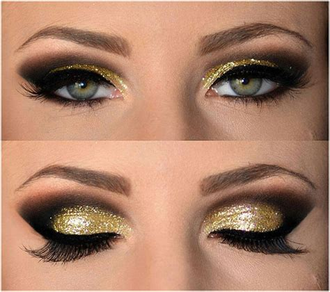 Eyeshadow Za 18 beautiful eye makeup ideas beep