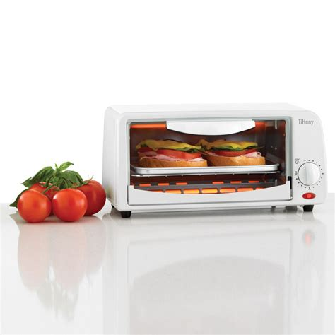 ovt6 6l toaster oven with aluminium tray and wire