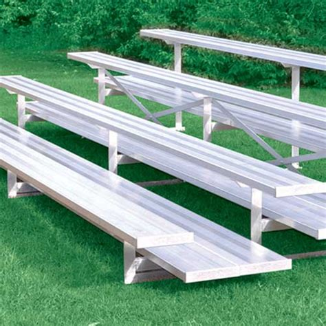 sports benches bleachers benches