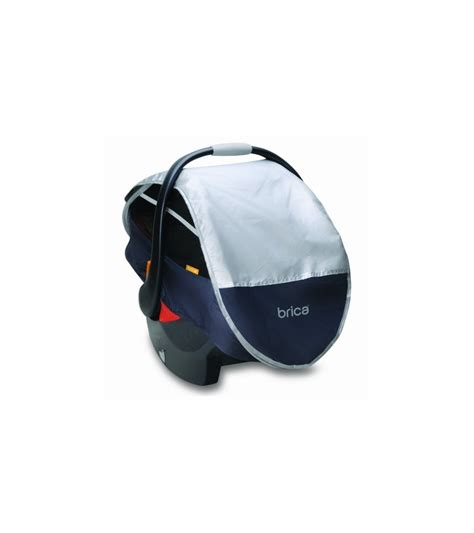 brica infant car seat comfort canopy brica infant comfort canopy car seat cover
