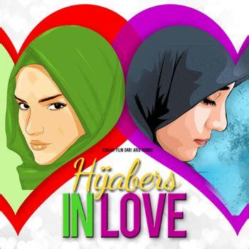 film cinta pertama 2014 hijabers in love angkat kisah cinta pertama hijaber