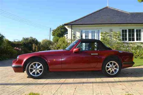 Tvr S3c Tvr S3 Great Used Cars Portal For Sale