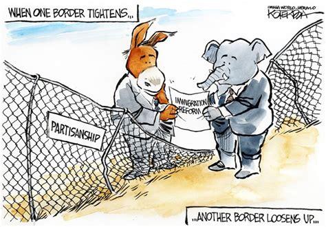 political cartoons on immigration immigration political cartoons memes