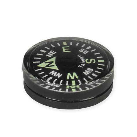 Compass Background Check Compasses Ndūr Button Compass Proforce Equipment