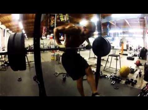 rob bailey whkrmx motivation 2 throttle
