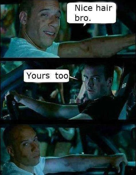 Fast And Furious Memes - stupid quotes from fast and furious 7 quotesgram