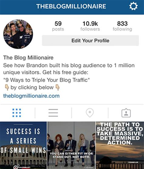 good bio for instagram to get more followers how to jump start your instagram marketing cooler insights