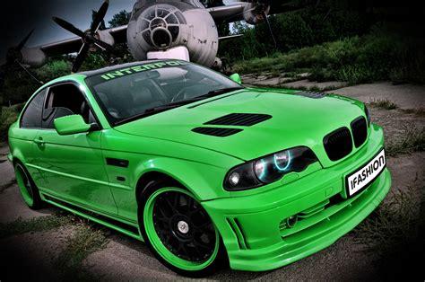 Hd Car Wallpapers 1080p Vs Green by Beautiful Green Bmw M3 Hd Wallpaper