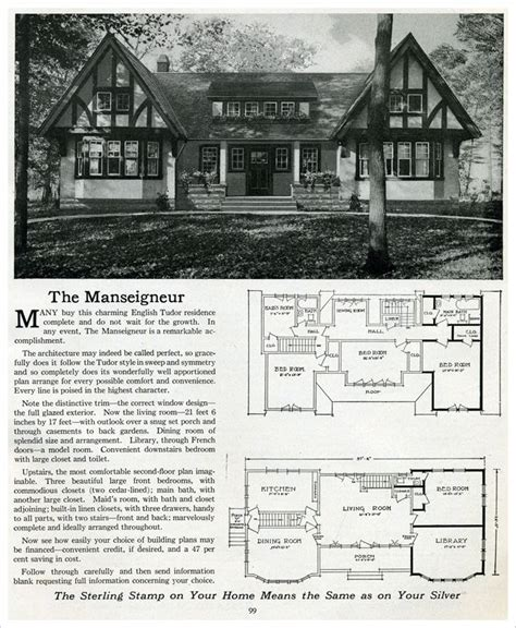 tudor revival house plans 236 best 1890 1960 tudor revival images on pinterest