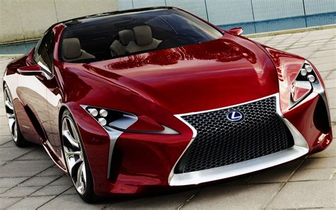 lexus sports car cool cars pink search mechanical