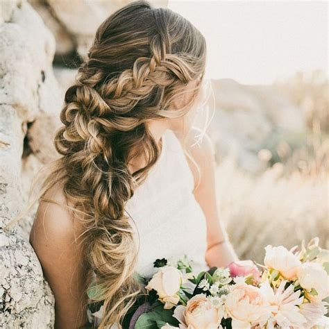 95 best images about flower hairstyles on best wedding hairstyles tips and ideas everafterguide