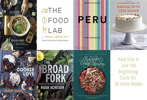 best cookbooks best cookbooks of 2015 leite s culinaria