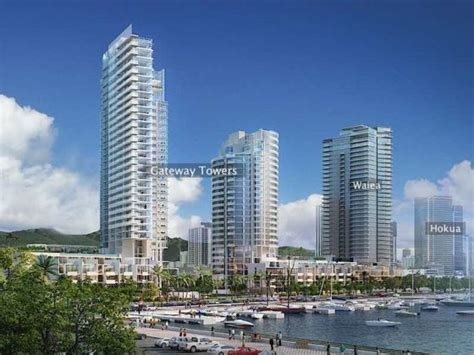 Apartment Complex For Sale Hawaii Gateway Towers Honolulu New Luxury Condo For Sale