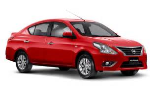 Nissan Almera Thailand Nissan Almera Facelift Launched In Thailand Image 224915