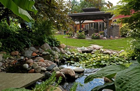 beautiful home gardens that won the 2015 asla awards best home gardens home design