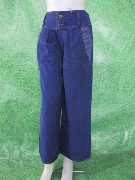 Kulot Katun Jepang celana kulot levispusat grosir mukena katun jepang murah