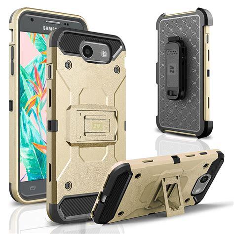 Hardcase Army Samsung Galaxy J3 samsung galaxy j3 emerge zv tough armor cover w