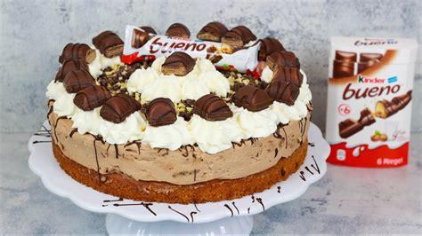 möhren kuchen kinder bueno torte haselnusstorte