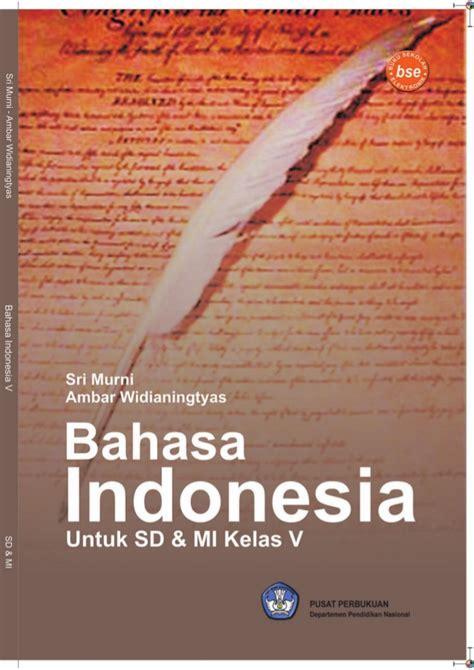 Bahasa Indonesia Kls 2 Sma 018 bahasa indonesia sd kls 5