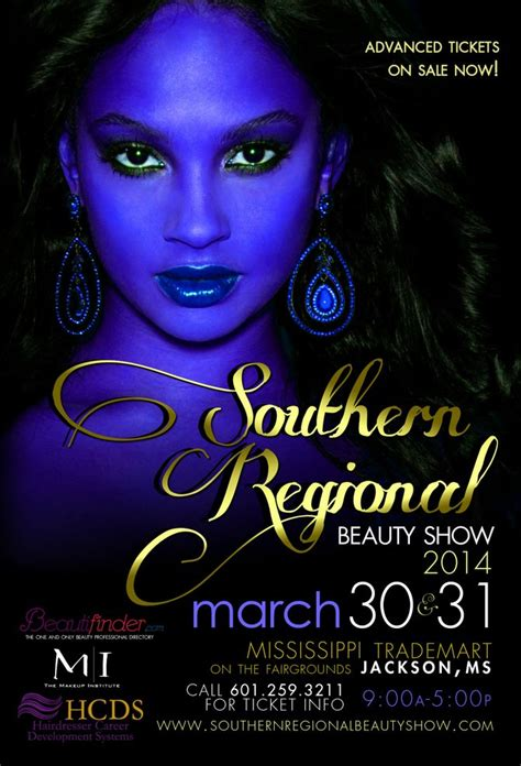 jackson ms hair show southern regional beauty show 2014 jackson ms