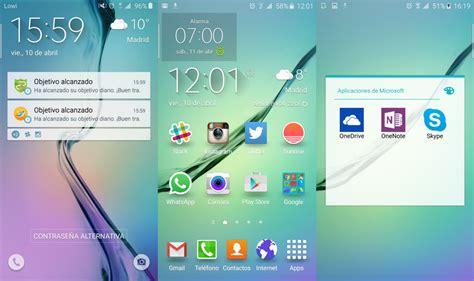 samsung player apk descarga las aplicaciones samsung galaxy s6 apk noticias android adicto al androide web