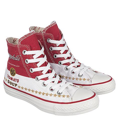 Converse Ct Andy Warhol andy warhol ct hi casino unisex casual sneaker