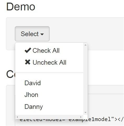 angular script template bootstrap searchable dropdown phpsourcecode net
