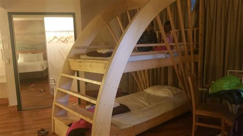wisconsin bedding the kids love the bunk beds yelp