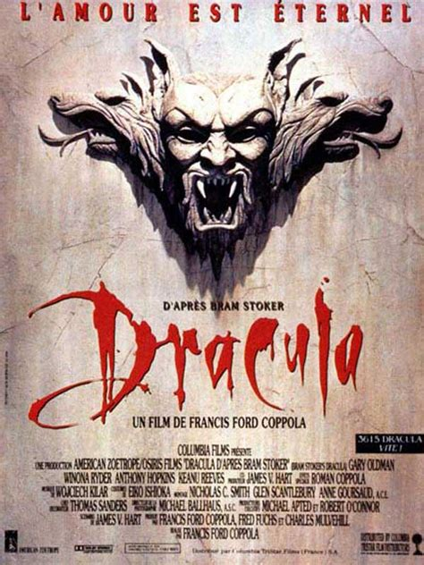 critique du film dracula allocine