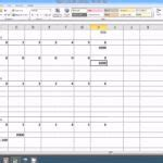 mrp template mrp spreadsheet template spreadsheets