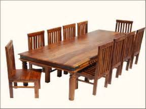 large wooden dining tables vanityset info