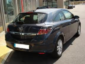Opel Astra 1 3 Cdti Opel Astra 1 3 Cdti Technical Details History Photos On