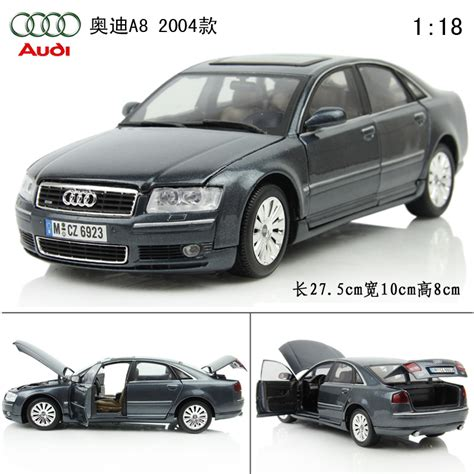 Audi Old Cars by Alloy Car Models Audi A8 Old A8 Audi Cars Exquisite Alloy