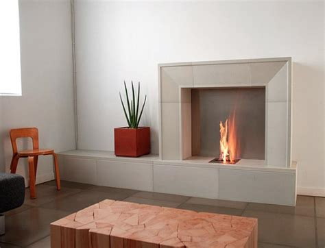 Ideas For Fireplace Surround Designs Some Ideas Of Contemporary Fireplace Surrounds Decor Fireplace Design Ideas