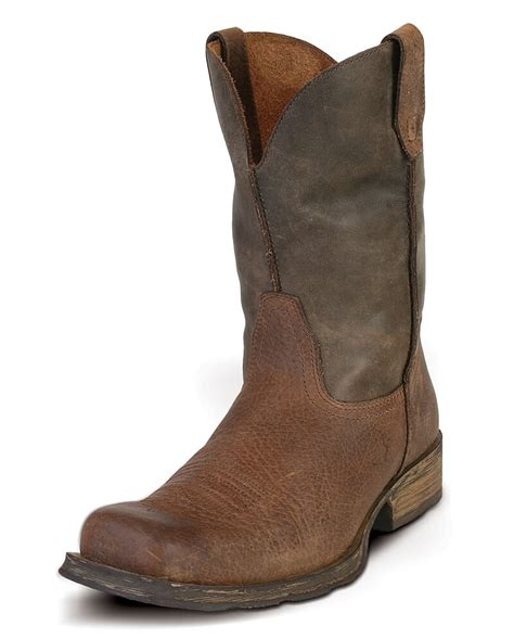 ariat s square toe boots ariat 174 s rambler square toe boots fort brands