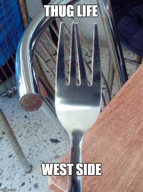 Side By Side Meme - west side fork imgflip