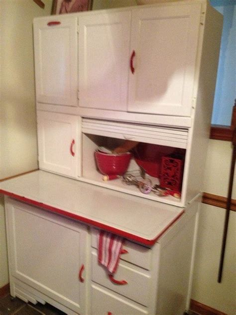 Apartment Size Hoosier Cabinet by 980 Best Images About Antique Hoosier Cabinets And