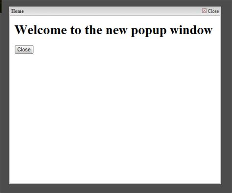 tutorial pop up javascript image gallery javascript pop up window