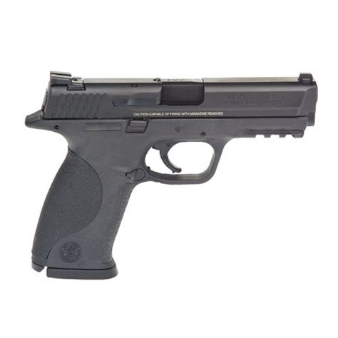 m p smith wesson m p 9mm pistol academy